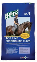 Baileys Top Line Conditioning Cubes 20kg