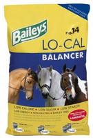 Baileys Lo-Cal Balancer
