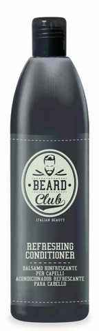 Beard Club Refreshing Conditioner -virkistävä hoitoaine 250ml