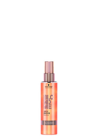 BlondMe Shine Elixir All Blondes -silottava eliksiiri 150ml