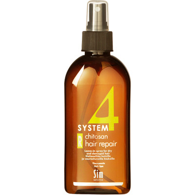 Sim Sensitive System4 Chitosan Hair Repair R -hoitosuihke 100ml