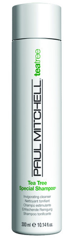 Paul Mitchell Tea Tree Special Shampoo -teepuuöljyshampoo 300ml