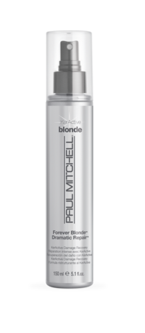 Paul Mitchell Forever Blonde Dramatic Repair -suihkehoitoaine 200ml