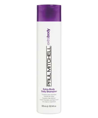 Paul Mitchell Extra-Body Daily Shampoo -tuuheuttava shampoo 300ml