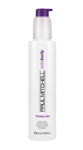 Paul Mitchell Extra-Body Thicken Up -tuuheuttava muotoiluneste 200ml