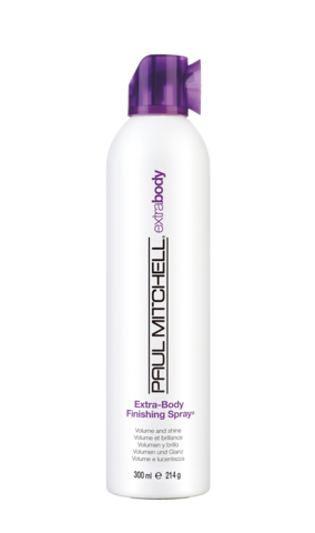 Paul Mitchell Extra-Body Finishing Spray -viimeistelykiinne 300ml