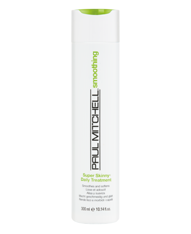 Paul Mitchell Smoothing Super Skinny Daily Treatment -silottava hoitoaine 300ml