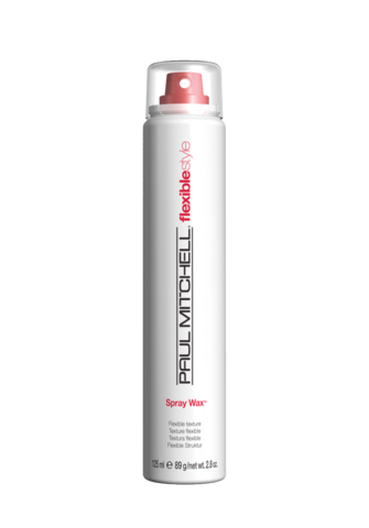 Paul Mitchell Spray Wax -suihkutettava vaha 125ml