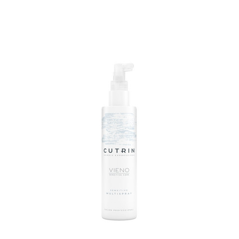 Vieno Sensitive Multispray -hajusteeton muotoilusuihke 200ml