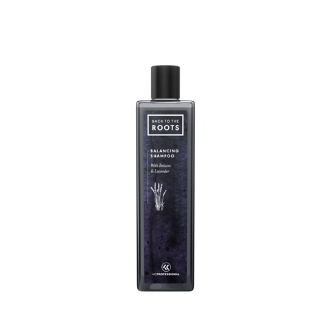 Back to the Roots Balancing Shampoo -rauhoittava shampoo 250ml