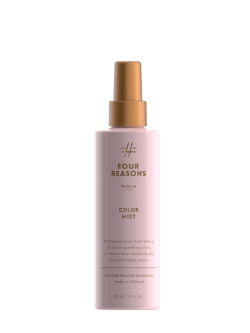 Four Reasons Nature Color Mist -hoitosuihke 150ml
