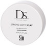 DS Strong Matte Wax -hajusteeton voimakas mattavaha 50ml