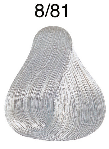 Wella Color Fresh Silver -sävyte 8/81