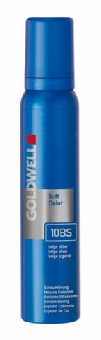 Goldwell Soft Color -sävytysvaahto 125ml 6B