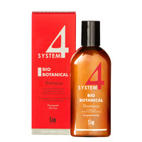 Sim Sensitive System4 Bio Botanical Shampoo 215ml