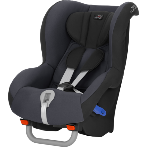 Britax Max-Way - 9-25kg - Storm Grey