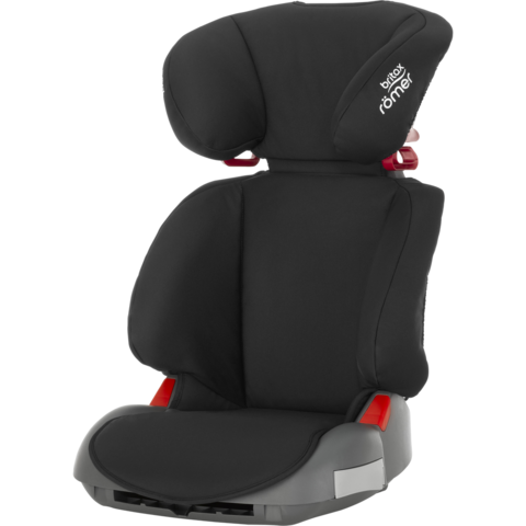 Britax Adventure - 15-36kg - Cosmos Black