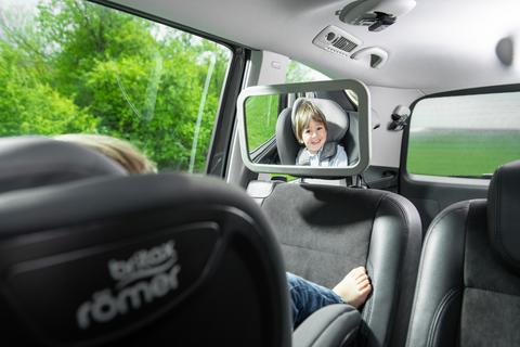 Britax - takaistuimen peili - turvaistuinpeili - autopeili