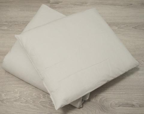 Vauvapeitto+tyyny, vaaleaharmaa