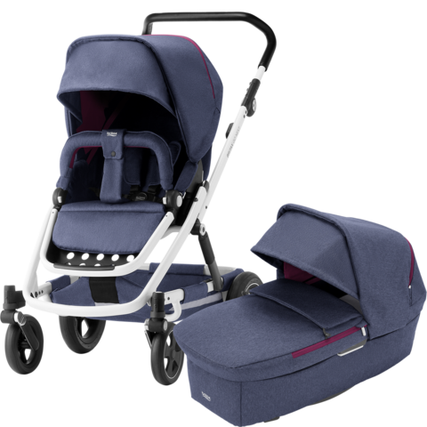 Britax Go Next², Go Next 2 - Oxford Navy