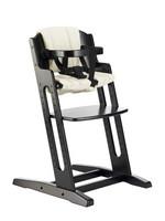 Istuinpehmuste Dan Chair -syöttötuoliin, BABYDAN, beige