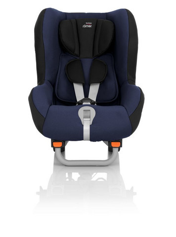 Britax Max-Way - 9-25kg - Moonlight Blue - TULOSSA