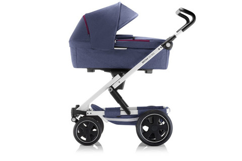 Britax Go Big², Go Big 2 - Oxford Navy / White + vaunukoppa