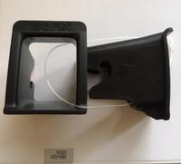 Britax -isofix -kiinnikkeiden suojat