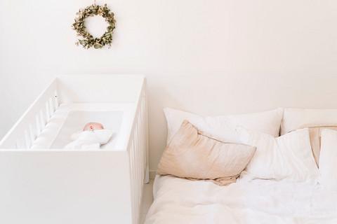 LullaMe -tuudittava vauvanpatja, 120x60cm - TILAUSTUOTE