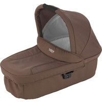 BRITAX -vaunukoppa, Smile 2 / B-Ready / B-Agile, Wood Brown
