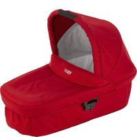BRITAX -vaunukoppa, Smile 2 / B-Ready / B-Agile, Flame Red