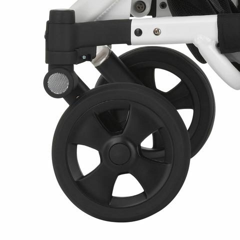 Etupyörät Brio Britax Go Next, 2 kpl - 5-puolaiset