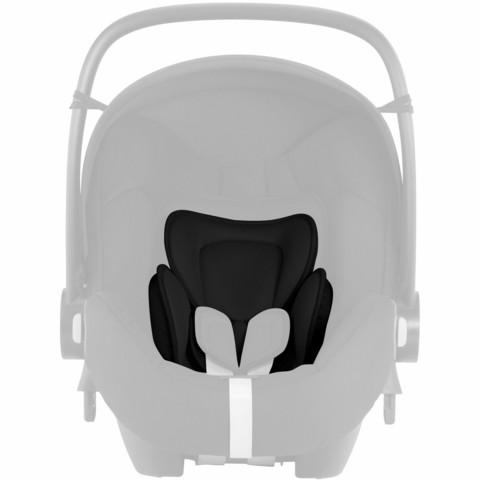 Baby-Safe i-Size  -turvakaukalon sisennin, musta