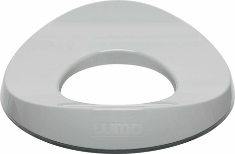 WC-reunus / wc-istuin, Luma, Sage Green