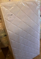 Pinnasängyn patja, Amy, Comfort Plus, 120 x 60 x 8cm