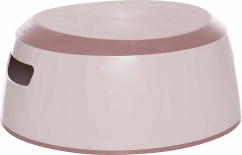 WC-koroke / turvakoroke, Luma, Blossom Pink