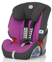 Britax Multitech 2 - 9-25kg - Cool Berry