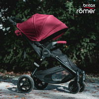 Britax B-Motion 4 Plus -kuomurattaat, kaikki värit