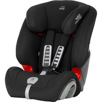 Britax Evolva 1-2-3 Plus, 9-36kg, Cosmos Black