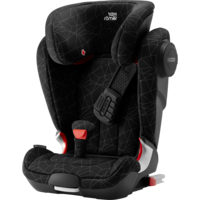 Britax KidFix 2 XP SICT - Black Series