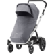 Britax Go Next², Go Next 2 - Dynamic Grey / White - heti varastosta