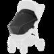Britax B-Agile Plus / B-Motion Plus -jalkapeite, musta