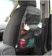 Petite&Mars -  istuinsuoja / säilytyslokerikko / potkusuoja, auton selkänojaan kiinnitettävä