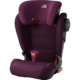 Britax KidFix 3 M - kaikki värit - 15-36kg - 3,5 - 12 vuotta