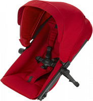 Britax B-Ready -sisaristuin, Flame Red