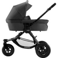 Britax B-Motion 3 Plus -vaunukopalla