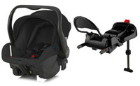 Britax B-Motion 3 Plus - Travel System, kaikki värit