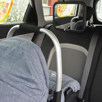 Petite&Mars - takaistuimen peili - turvaistuinpeili - autopeili
