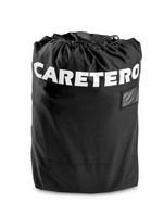 Kuljetuskassi, Travel Bag - Caretero, sopiva moniin eri rattaisiin, musta