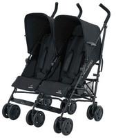 Koelstra Simba Twin T4 - musta ja harmaa